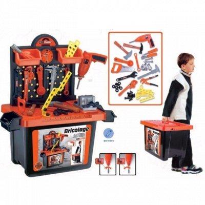 Сима - Игрушки для мальчиков — Сюжетно-ролевые наборы (маски) — Игрушки и игры