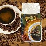 Кофе черный растворимый King Coffee Вес: 500гр
