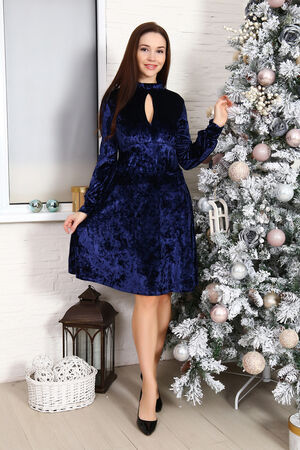 Платье 10514