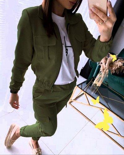 MODAVI. Оптовый магазин одежды для Женщин. Нижнее Белье — Костюмы от 1258 рублей — Костюмы