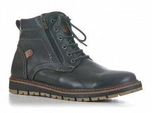 Ботинки мужские EVITA, Черный
