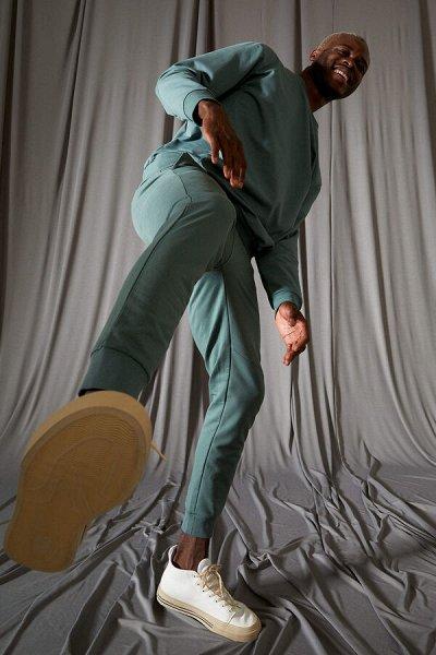 ,DFT — мужская одежда, шорты, футболки и поло, брюки джинсы — Мужские шорты Брюки спортивные
