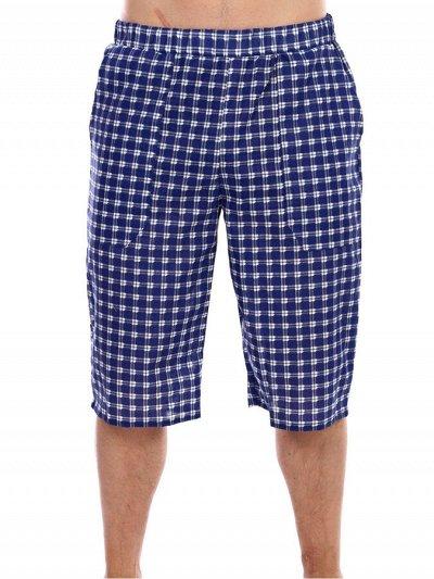 Океан текстиля — носки, трусы упаковками. Одежда для дома — Мужской трикотаж. Бриджи и шорты — Шорты