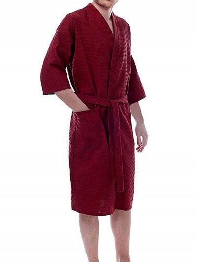Океан текстиля — носки, трусы упаковками. Одежда для дома — Мужской трикотаж. Халаты — Халаты