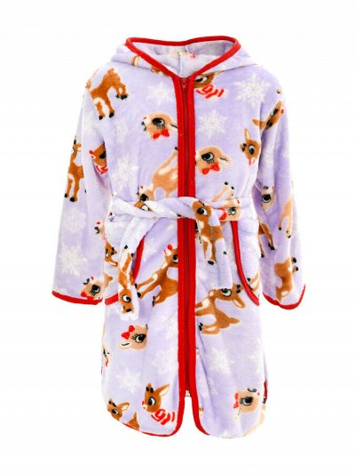 Океан текстиля — носки, трусы упаковками. Одежда для дома — Детский трикотаж. Для девочек. Халаты — Одежда для дома