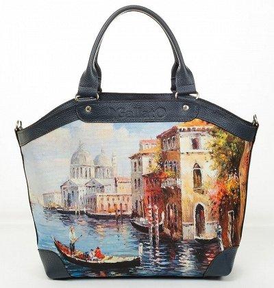Nordi - Сумки твоей мечты!👜 Натуральная кожа! ✅Качество. — Женская сумка BELLA — Большие сумки