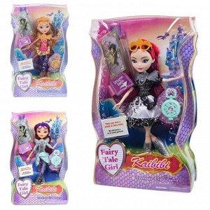 Кукла Kaibibi Зимняя принцесса (1) 28см78
