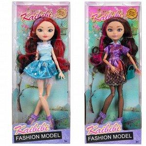 Кукла Kaibibi Модная модель 28см (2)93