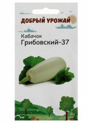 Семена Кабачок Грибовский-37
