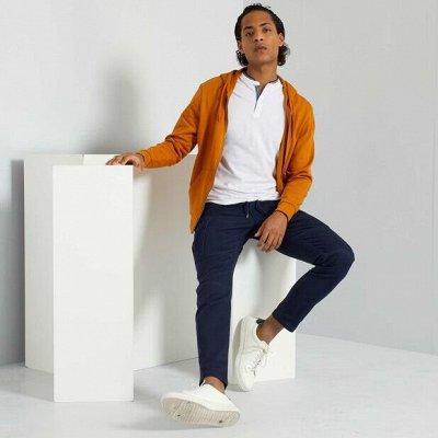 Французская одежда для женщин и мужчин. Распродажа и новинки — Мужчины. брюки, шорты, джинсы