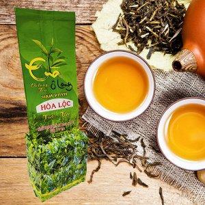 Зеленый чай улун молодой отборный    вес 250 гр