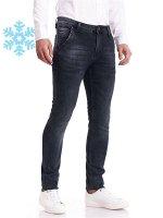 Мужские джинсы VIRSACC 924 с начесом