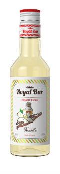 Сироп Royal Cane Ваниль стекло