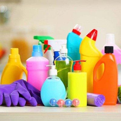 Садово-Огородная Ярмарка🌿 уДачный сезон — Моющие средства/ чистящие средства