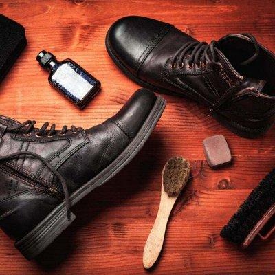Садово-Огородная Ярмарка🌿 уДачный сезон — Обувь/ уход👞 — Для ухода за обувью