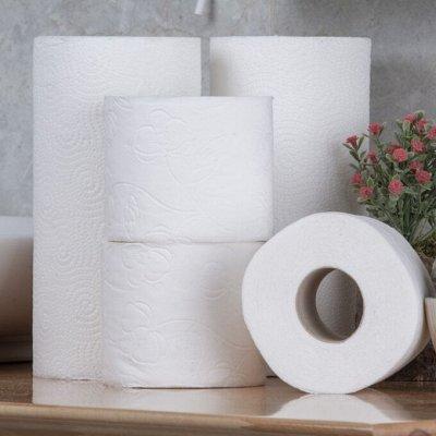 Садово-Огородная Ярмарка🌿 уДачный сезон — Туалетная бумага🧻