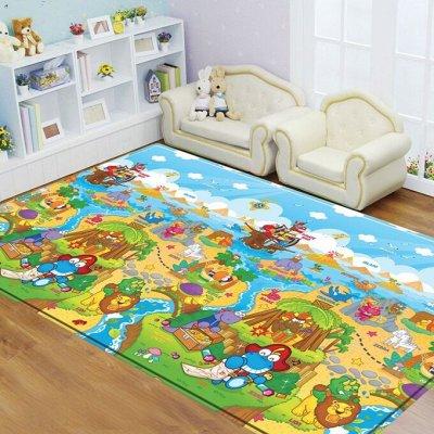 Садово-Огородная Ярмарка🌿 уДачный сезон — Детские игровые коврики — удобно взять с собой