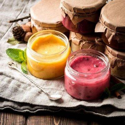 Натуральный продукт из крымских ягод и фруктов. БЕЗ химии 👌 — Медовые сладости! Мёд, крем мёд и конфитюры на развес! — Мед