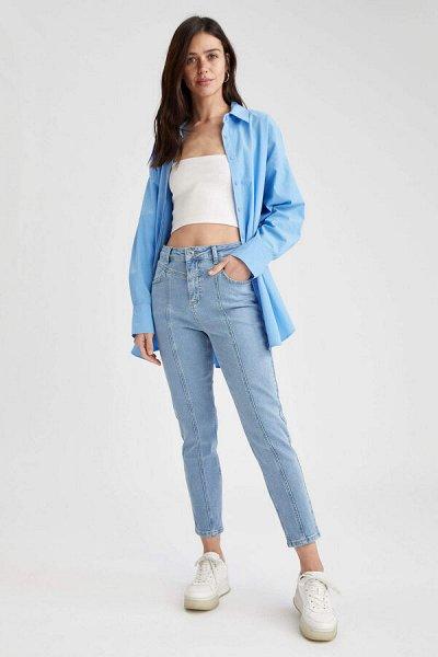DEFACTO- платья, свитеры, кардиганы Кофты,  джинсы и пр      — Женскиеджинсы — Джинсы
