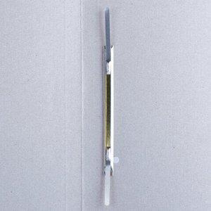 Скоросшиватель картонный BRAUBERG, гарантированная плотность 280 г/м2, до 200 л., 122291