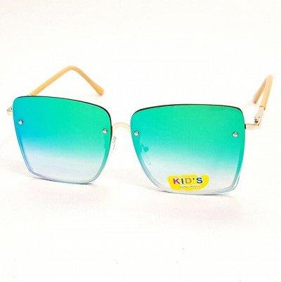 Стильные Аксессуары👑 Солнечные Очки, Ремни, Обложки — Подростковые солнечные очки — Солнечные очки