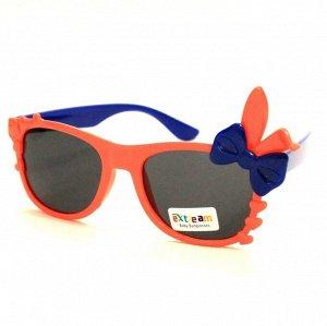 Очки солнцезащитные, детские, арт.019.019