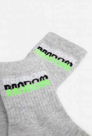 Носки детские Random цветной