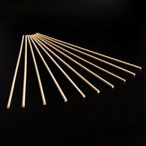 Палочки для укрепления ярусов 30 см, d=4 мм, 10 шт.