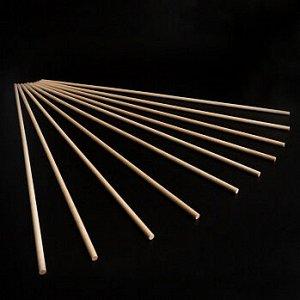 Палочки для укрепления ярусов 40 см, d=5 мм, 10 шт.