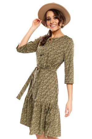 Платье «Оливия» П2095