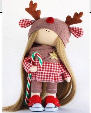 Венди.Набор для шитья куклы