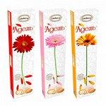 АДЕЛЬ цветы конфеты в коробке 80гр