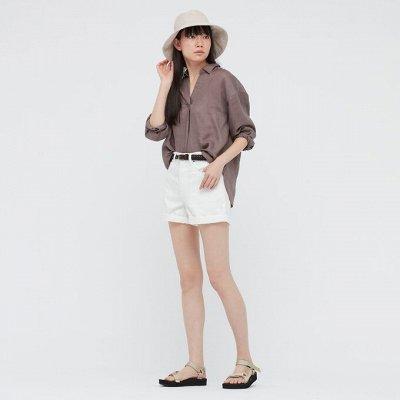 UNIQLO №22 Популярная одежда из Японии!! Рассрочка! — Женские шорты — Шорты