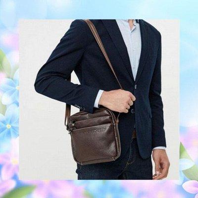 Кожаные сумки и рюкзаки по доступной цене!   — МУЖСКИЕ ПОРТФЕЛИ/СУМКИ — Барсетки