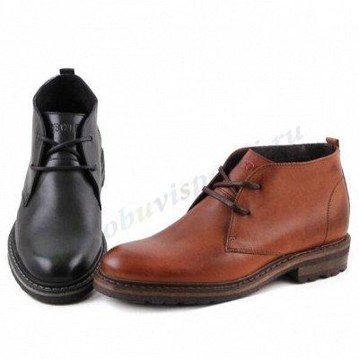 Ваша любимая испанская обувь -14! Удобнее всего 👍  — Мужская обувь: сапоги, ботинки, полуботинки — Ботинки
