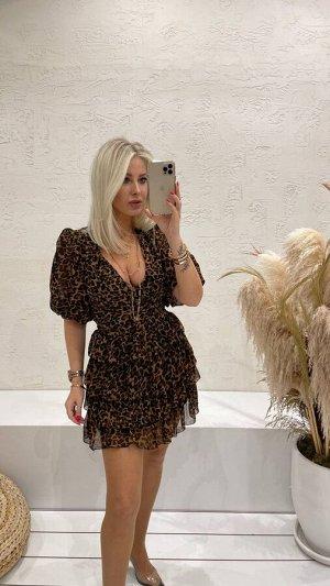 Платье РЕАЛЬНОЕ видео