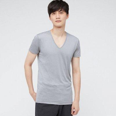 UNIQLO №27 Популярная одежда из Японии! Рассрочка — Мужская одежда HEATTECH