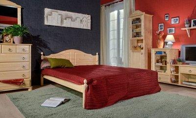Мебель из 🌲Карельской Сосны🌲 №39  — В наличии — Кровати