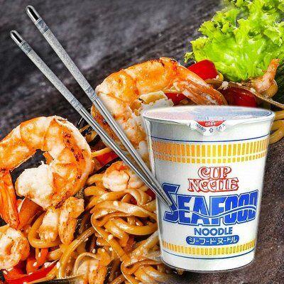 Корея, Япония- лапша, соусы, снеки, доставка 3дня — Лапша, мисо-супы. Япония — Продукты питания