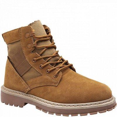 Триопт- обувь. Готовимся к школе — Обувь мужская. Демисезонная обувь