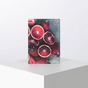 Обложка для паспорта, цвет разноцветный 5180161