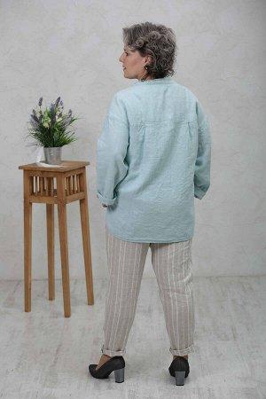 Рубашка Мята