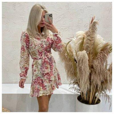 TRENDY. Твоё идеальное платье.  Ловим Скидки!!!! — Все в наличии, быстрая доставка . Новинки и видео. — Повседневные платья