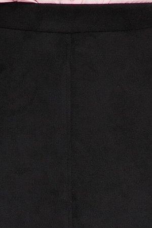 Юбка Юбка из искусственной замши,по поясу резина. 30% вискоза 65% п/э,5% эластан
