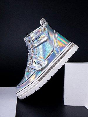 Ботинки деми девочка