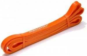 Латексная петля 2080 (13 мм) оранжевая 3-16 кг