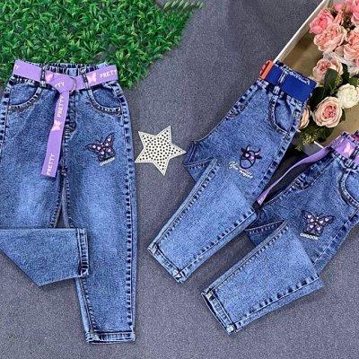 Будь стильной везде и всегда! Твой Яркий образ! — Джинсовая одежда для мальчиков и девочек — Джинсы