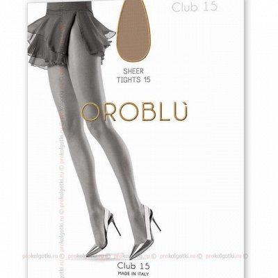 Итальянское белье и колготки. Любимые марки — Весна — OROBLU — Колготки, носки и чулки