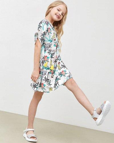 Детская одежда Mark Formelle — Девочкам - Платья — Платья и сарафаны