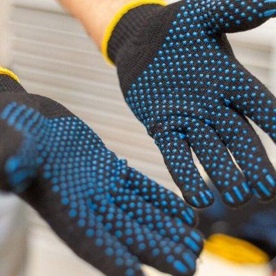 ✌ОптоFFкa*Урны и ведра под мусор* Придверные коврики — Перчатки рабочие — Спортивные перчатки и варежки